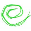 hurtownia Akcesoria obuwnicze: Sznurowadła  zielony neon - ca 95 cm