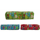 grossiste Fournitures scolaires: Trousse à crayons Schlamperl Etui Auto - ca 21x5x3