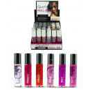 Lipgloss scooter  with fruit flavor of CASUELLE -