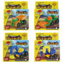 wholesale Blocks & Construction: Blocks  Construction 4  times assorted box ...
