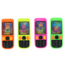wholesale Telephone: Water feature phone Handy 4 times assorted - ...