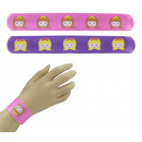 mayorista Joyas y relojes: pulsera brazalete  de presión chisme princesa - cer