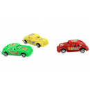 wholesale Models & Vehicles: Cars colorful assorted ca 11 cm