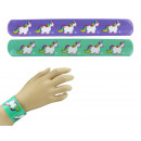 Snap Bracelet Unicorn