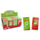wholesale Toiletries: Paper handkerchiefs piece of luck 3 ply