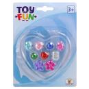 Anelli per bambini Anelli da dito da The Toy Compa