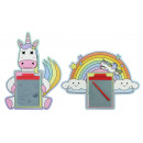 wholesale Dolls &Plush: Magic Board Unicorn 2- times assorted about ...