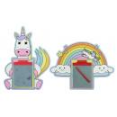 Magic Board Unicorn 2- volte assortito circa 24,5x