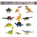 Dinosaur 12th volte assortito in scatola