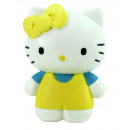 BULLYLAND Hello  Kitty Mimmy - unos 5 cm