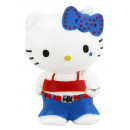 BULLYLAND Hello  Kitty fresca en pantalones vaquero