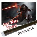wholesale Others: Star Wars Poster Episode 7 - Kylo Ren Crouch - ca