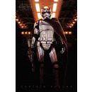 wholesale Others: Star Wars Poster Episode 7 - Captain Phasma