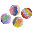 ingrosso Sport & Tempo Libero: Palla a più ca colorata 22 cm