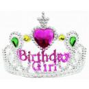 Korona 'születésnapi lány'