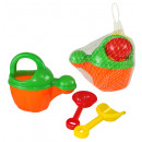 wholesale Garden Equipment: Sand toys with  watering can and accessories
