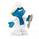 SCHLEICH Researcher Smurf about 5,5 cm