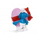 SCHLEICH Valentine's Smurf about 5,5cm