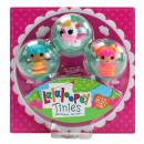 ingrosso Giocattoli: MGA Lalaloopsy  bambola Tinies Mini 3 Pack design 4