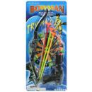 Freccia e Bow Set con Dartpistole e 6 frecce