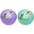 groothandel Sport & Vrije Tijd: Ball Unicorn 2 kleuren geassorteerd ca 23 ...