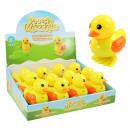 wholesale Toys:Ente retractable ca 9 cm
