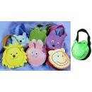 wholesale Toys: Eduplay felt bag  craft set frog ca 22x5,5cm