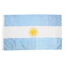 Bandiera Bandiera Argentina circa 150 x 90 cm