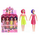 Doll fashion doll approx. 27 cm several times asso
