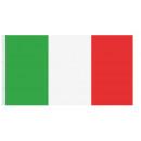 Flag - Italia circa 90x150 cm