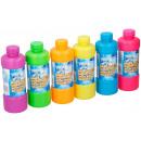 ingrosso Giocattoli per l'esterno: Liquido per bolle di sapone circa 700 ml
