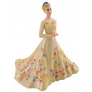 wholesale Children's and baby clothing: Disney Bullyland Cinderella in wedding dress about