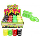 wholesale Gifts & Stationery: Slime about 120 grams about 7.5 x 5.5 cm