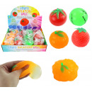 Water slime ball fruits + vegetables 4- times asso