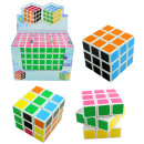 Cube puzzle cube colorful easily rotatable - appro