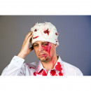 wholesale Toys: bloody head  dressing with splinters