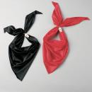 Großhandel Tücher & Schals:Piratenhalstuch, rot