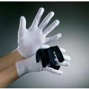 Großhandel Handschuhe:,Baumwollhandschuhe weiß, Kindergrößen