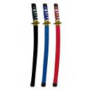 Ninja sword assortito - 60 centimetri