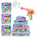 Soap bubble times assorted 3- times assorted on ca