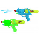 wholesale Outdoor Toys: Water gun 2 times assorted - ca 27cm