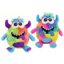 Monster 2-color assorted - ca 25cm