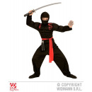 wholesale Toys: SUPER MUSCLE NINJA  (Muscle shirt with hood, face