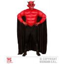 wholesale Toys: DEVIL (muscle shirt, cloak)