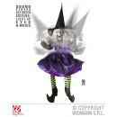wholesale Other: RACING SITTING WITCH WITH LIGHTING EYES AND