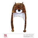 sombrero de tigre