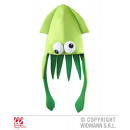 wholesale Toys:HAT GIANT SQUID green