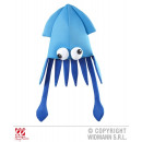 wholesale Toys:HAT GIANT SQUID blue