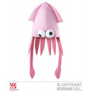 wholesale Toys:HAT GIANT SQUID pink