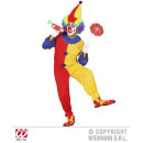 CLOWN (costume, hat)